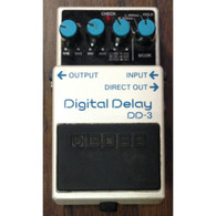 SOLD - BOSS DD-3 DIGITAL DELAY (A)
