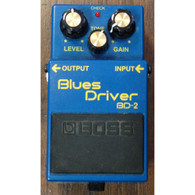 SOLD - BOSS BD-2 BLUES DRIVER
