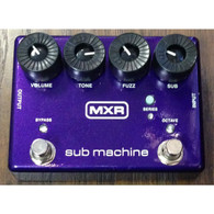 SOLD - MXR M225 SUB MACHINE FUZZ