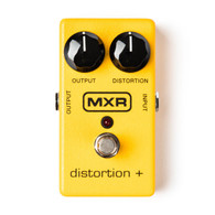NEW MXR M104 DISTORTION +