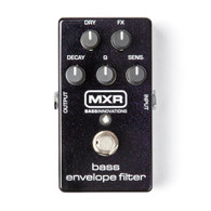 NEW MXR M82 BASS ENVELOPE FILTER