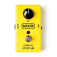 NEW MXR M148 MICRO CHORUS