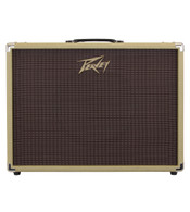 NEW PEAVEY 112-C GUITAR ENCLOSURE - TWEED