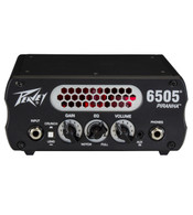 NEW PEAVEY 6505 PIRANHA 20 WATT HEAD