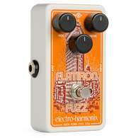 NEW ELECTRO HARMONIX FLATIRON FUZZ / DISTORTION