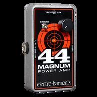 NEW ELECTRO HARMONIX 44 MAGNUM - POWER AMP