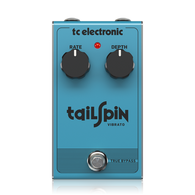 NEW TC ELECTRONIC TAILSPIN VIBRATO