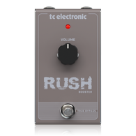 NEW TC ELECTRONIC RUSH BOOSTER