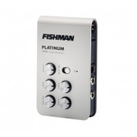 NEW FISHMAN PLATINUM STAGE EQ/DI ANALOG PREAMP