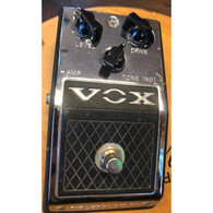 1990s Vox V830 Distortion Booster