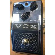 Vox Valve Tone (V810) Overdrive Pedal