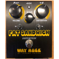 Way Huge Fat Sandwich Distortion