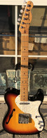 2002 FENDER '69 TELECASTER THINLINE