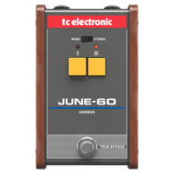 NEW TC Electronic June 60 Chorus