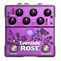 NEW Eventide Rose Delay - Free 2 day shipping!