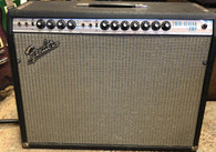 SOLD - 1970 Fender Twin Reverb