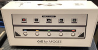 SOLD - Apogee Gio