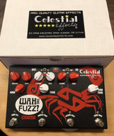 SOLD - Celestial Effects Cancer