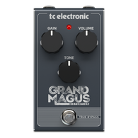 NEW TC ELECTRONIC GRAND MAGUS - DISTORTION