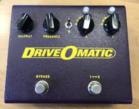 Stamps Drive O Matic