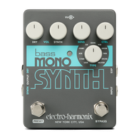 NEW ELECTRO HARMONIX BASS MONO SYNTH