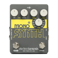 NEW ELECTRO HARMONIX MONO SYNTH