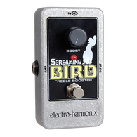 NEW ELECTRO HARMONIX SCREAMING BIRD - TREBLE BOOSTER