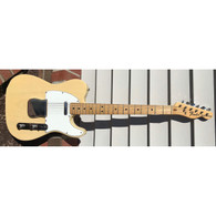 SOLD - 1975 Fender Telecaster Blonde