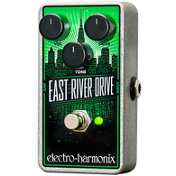 NEW ELECTRO HARMONIX EAST RIVER DRIVE - OVERDRIVE