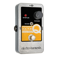 NEW ELECTRO HARMONIX DOCTOR Q - ENVELOPE FOLLOWER