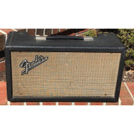 SOLD - Fender Reverb Unit 1965