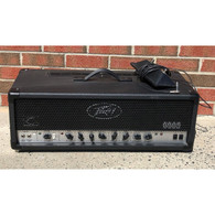 SOLD - Peavey 6505 120-Watt Guitar Head