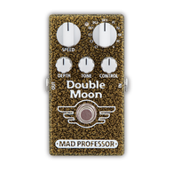 NEW MAD PROFESSOR DOUBLE MOON - CHORUS / FLANGER / VIBRATO