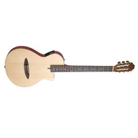 NEW Antonio Hermosa AH-50 Classical Acoustic-Electric