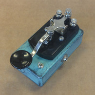 NEW COPPERSOUND TELEGRAPH STUTTER WITH POLARITY SWITCH (CUSTOM COLOR - RELIC'D JADE)