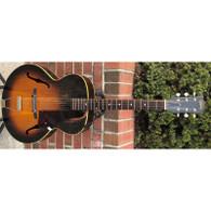 1956 Gibson L48