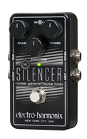 NEW ELECTRO HARMONIX Silencer - Noise Gate/Effects Loop