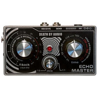 NEW DEATH BY AUDIO ECHO MASTER (REGULAR BACKPLATE)