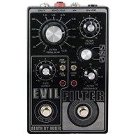 NEW DEATH BY AUDIO EVIL FILTER