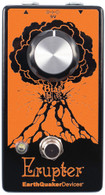 NEW EARTHQUAKER DEVICES Erupter™ - Ultimate Fuzz Tone