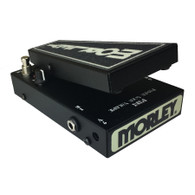 NEW MORLEY MINI POWER WAH VOLUME