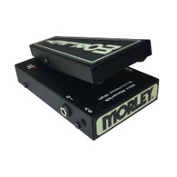 NEW MORLEY MINI MAVERICK SWITCHLESS WAH