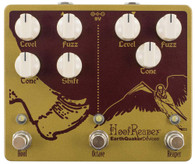 NEW EARTHQUAKER DEVICES Hoof Reaper™ - Double Fuzz with Octave Up