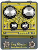 NEW EARTHQUAKER DEVICES Gray Channel™