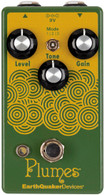 NEW EARTHQUAKER DEVICES Plumes™ - Small Signal Shredder