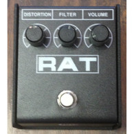SOLD - PRO CO RAT 2 DISTORTION