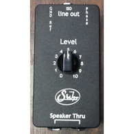 SOLD - SUHR ISO LINE OUT W/ BOX
