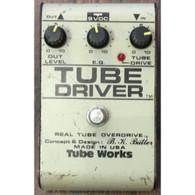 TUBE WORKS TUBE DRIVER 3-KNOB