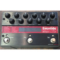 EVENTIDE PitchFactor - Harmonize and Synthonize