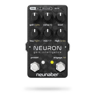 NEW NEUNABER NEURON - GAIN INTELLIGENCE